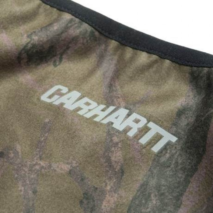 Carhartt WIP Beaufort Neckwarmer-01