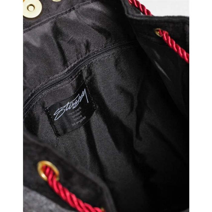 Stüssy WT Bucket Backpack-01