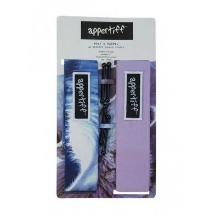 Appertiff Extra Straps 2 pack-31