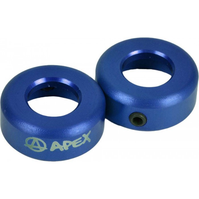 Apex Bar Ends-31