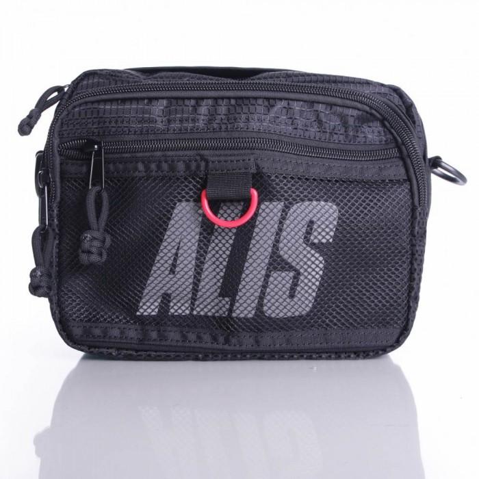 Alis Classic Box Logo Bag-31