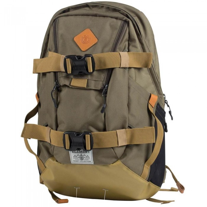 Element The Daily Backpack-31