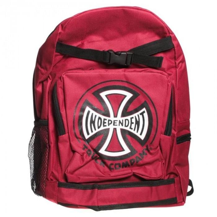 Independent Bag Truck Co. Backpack-31