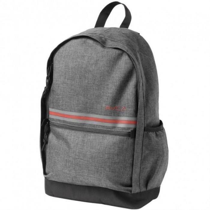 RVCA Barlow Backpack-31