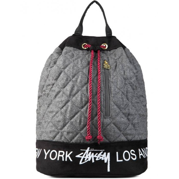 Stüssy WT Bucket Backpack-31