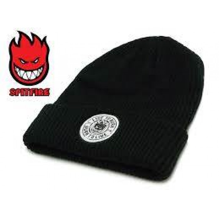 Spitfire Ring of Fire Beanie-31