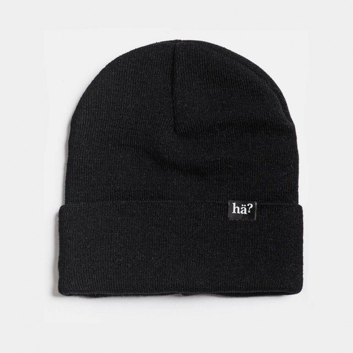 Hä Youngster Beanie-31