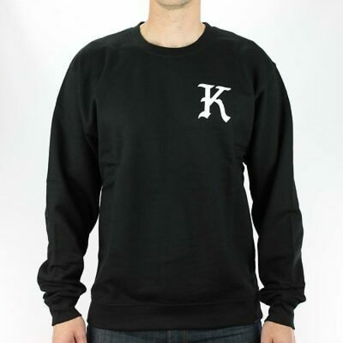 Krew Knight Sweatshirt-31