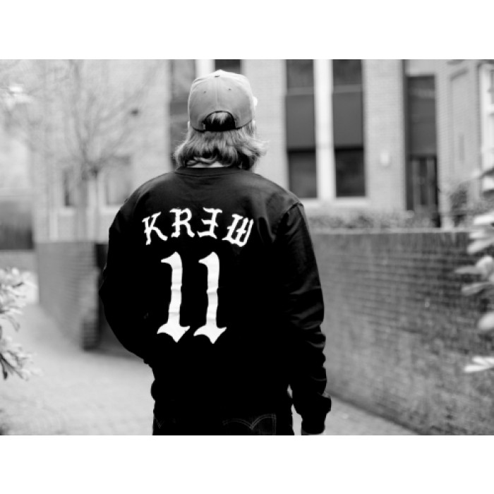 Krew Knight Sweatshirt-01
