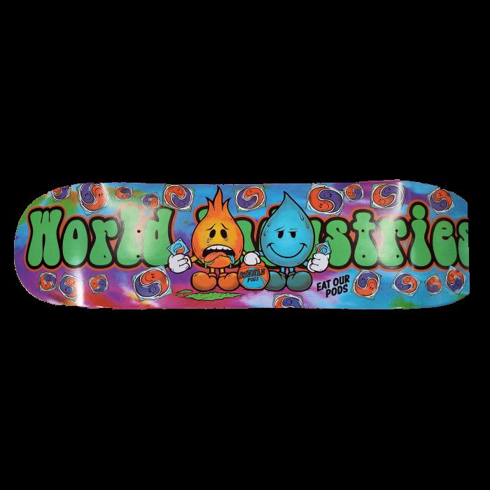 World Skateboard Tide Pods-31
