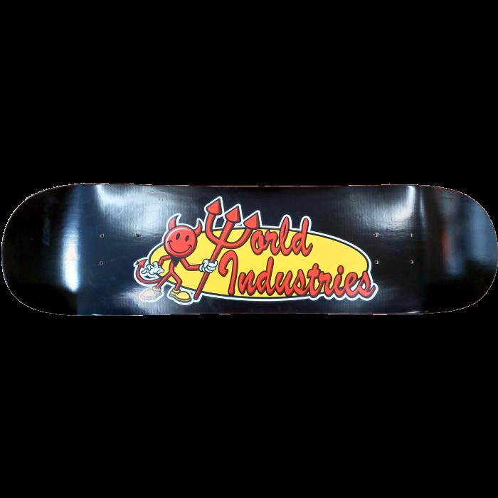 World Skateboard Devil OG-31