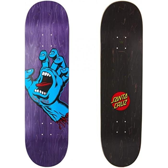 SantaCruzScreamingHandSkateboardDeck-01