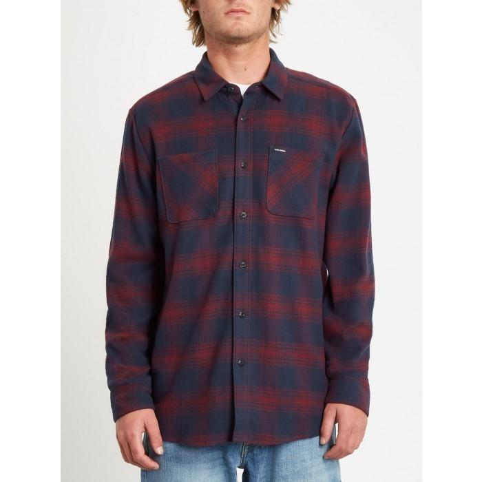 Volcom Tone Stone L/S Shirt-31
