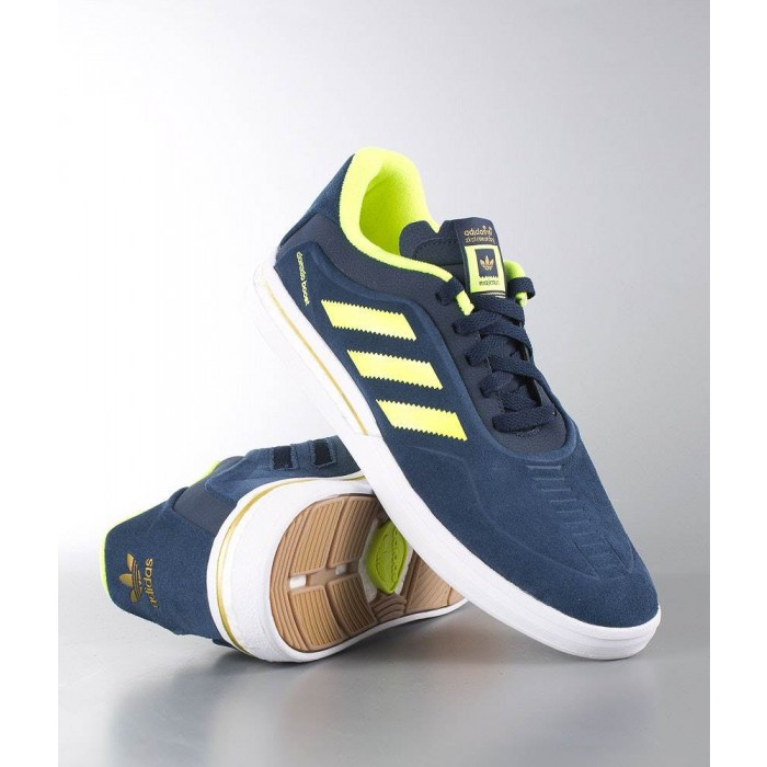 AdidasDoradoADVBoostSkateSko-31