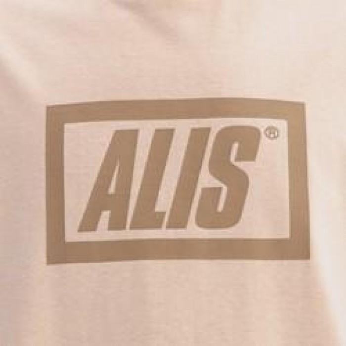 ALIS Legalise Stencil Tee-05