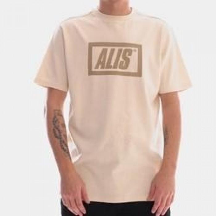 ALIS Legalise Stencil Tee-35