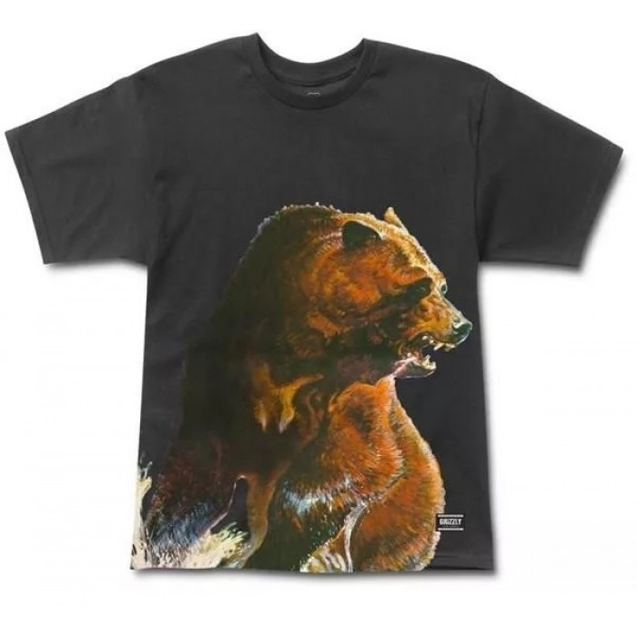 Grizzly Instinct Tee-31