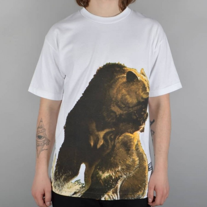Grizzly Instinct Tee-02
