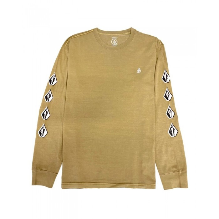 Volcom Deadly L/S Tee-31