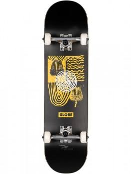 Globe G1 Fairweather Boxed Complete Skateboard