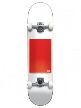 Globe G0 Block Serif Komplet Skateboard