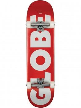 Globe G0 Fubar Komplet Skateboard