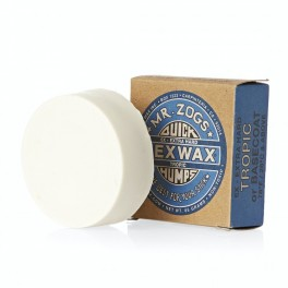Sexwax Quick humps tropic