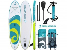 Spinera SUP Board pakke