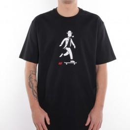 Alis Speeding Gentleman T-shirt