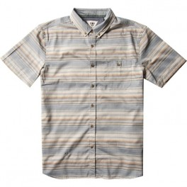 Vissla Sprays Eco SS Shirt