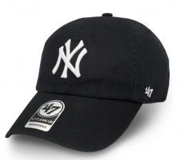 47 Clean Up New York Yankees