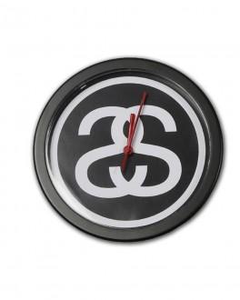 Stüssy Stussy Wall Clock