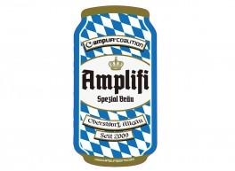 Amplifi Can Stomp