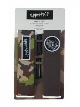 Appertiff Extra Straps 2 pack