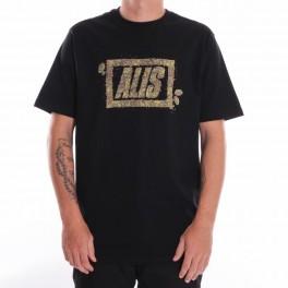 ALIS Crumble Stencil Logo T-shirt