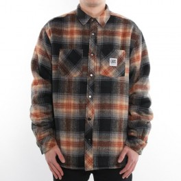Alis Core Lined Work Shirt
