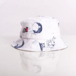 Alis Lotus Bucket Hat