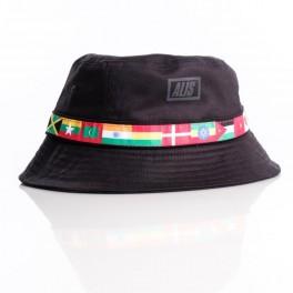 Alis Going Global Bucket Hat