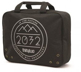 Thirty Two 32 Duffle XLT Boot Bag