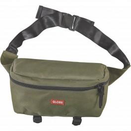 Globe Bar Shoulder Pack