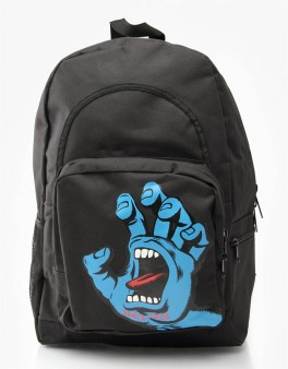 Santa Cruz Backpack Screaming Hand