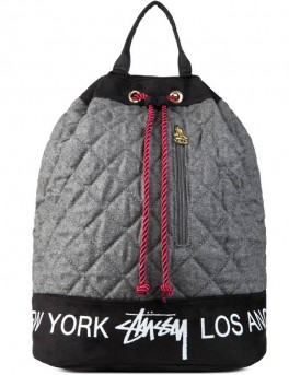 Stüssy WT Bucket Backpack
