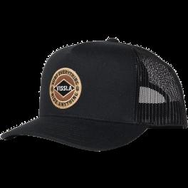 Barnstorm Eco Trucker Hat-BLK
