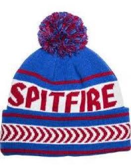 Spitfire Classic Pom Beanie