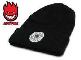 Spitfire Ring of Fire Beanie