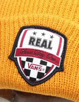 Vans X Real Beanie