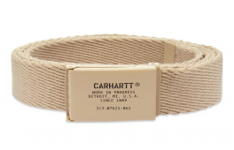 Carhartt Wip Military Printed Belt