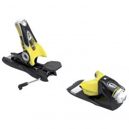 Look SPX 12 Dual WTR B120 Black/Yellow