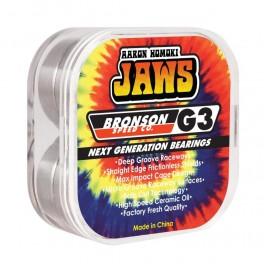 Bronson SpeedCo Bearings Jaws Kuglelejer