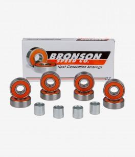 Bronson SpeedCo Bearings G2 Kuglelejer